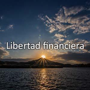 libertad financiera definicion