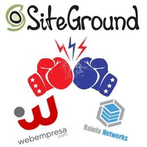 siteground-vs-webempresa-raiola-networks-opiniones-comparativa-mejor-hosting-espanol