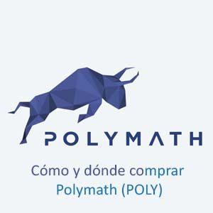 como donde comprar polymath poly